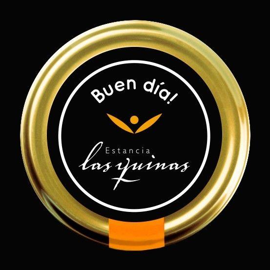 las Quinas- Logo