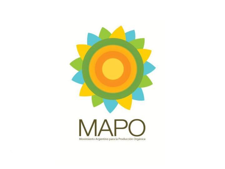 logo de MAPO